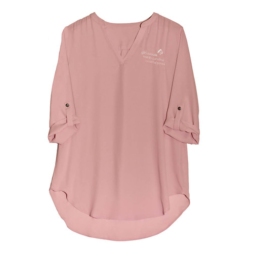 GSNCCP Blouse Tunic with Council ID