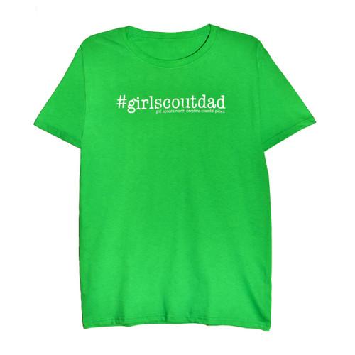 GSNCCP #GirlScoutDad/ Dad/ Father/