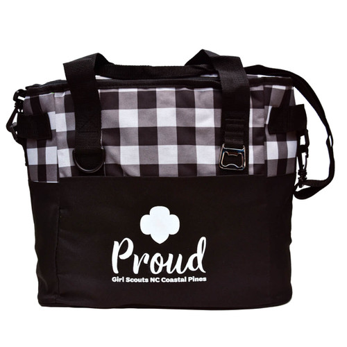 GSNCCP Proud Cooler Bag with Straps