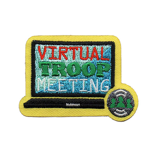 GSNCCP Virtual Troop Meeting/ Zoom