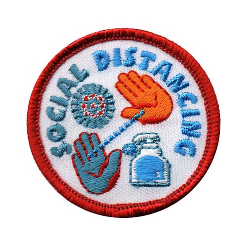 GSNCCP Social Distancing/ Covid-19/