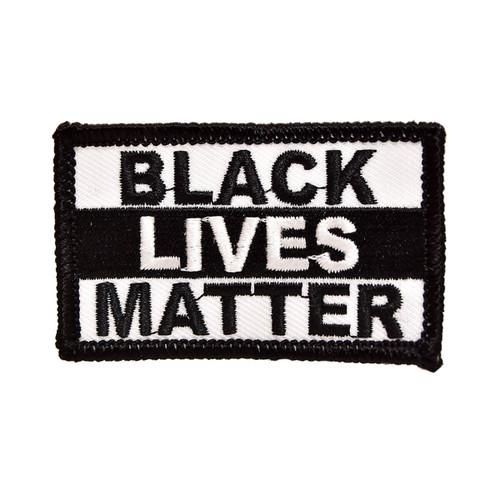 GSNCCP Black Lives Matter Fun Patch