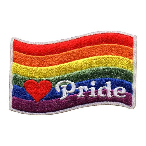 GSNCCP Rainbow Pride/ LGBTQ Pride F