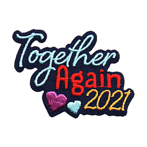 GSNCCP Together Again 2021/ Covid-1