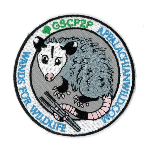 GSCP2P Wands for Wildlife Patch