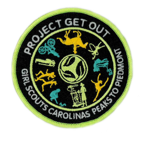 GSCP2P Project Get Out Patch