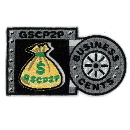 GSCP2P Business Cents Patch