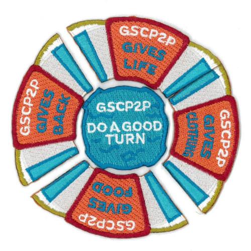 GSCP2P Life Saver Patch