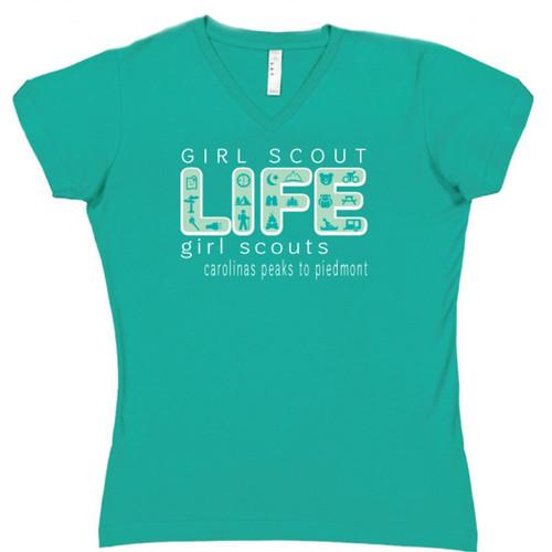 GSCP2P Life T-Shirt