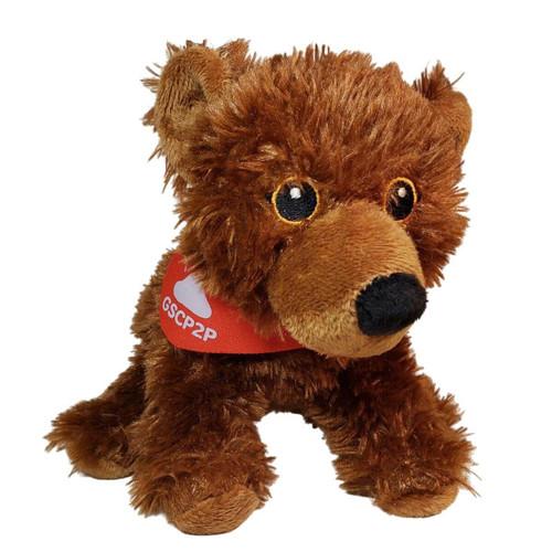 GSCP2P Seymour Eco Friendly Bear