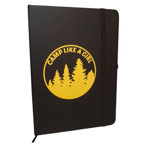 GSCP2P Camp Like a Girl Journal