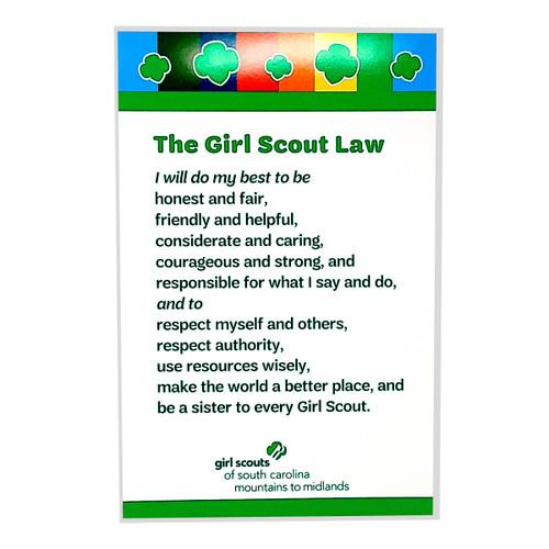 GSSC-MM Promise & Law Poster Set