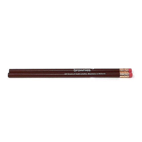 GSSC-MM Brownie Pencil