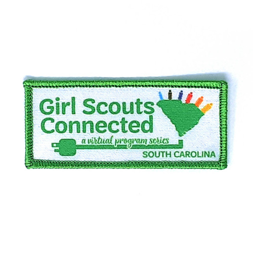 GSSC-MM Girl Scouts Connected Virtu