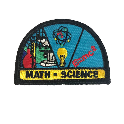 Heart of the South Math and Science