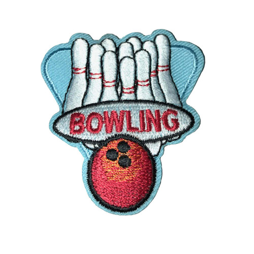 Heart of the South Bowling Fun Patc