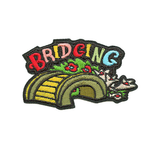 Heart of the South Bridging Patch