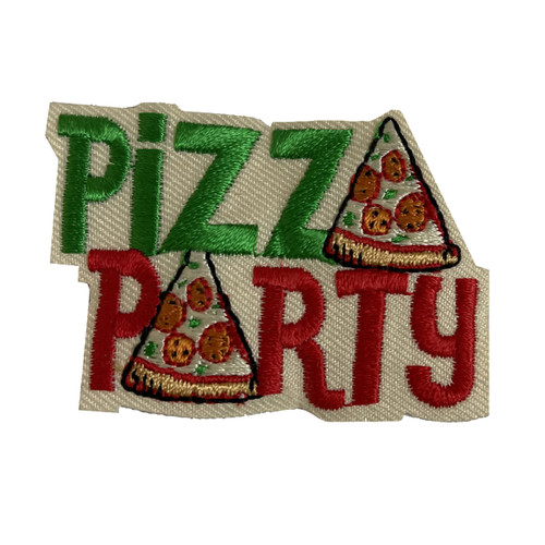 Heart of the South Pizza Party Fun