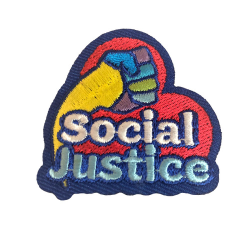 Heart of the South Social Justice