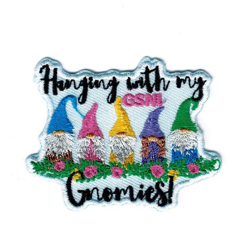 GSNI Hanging with my Gnomies Fun Pa
