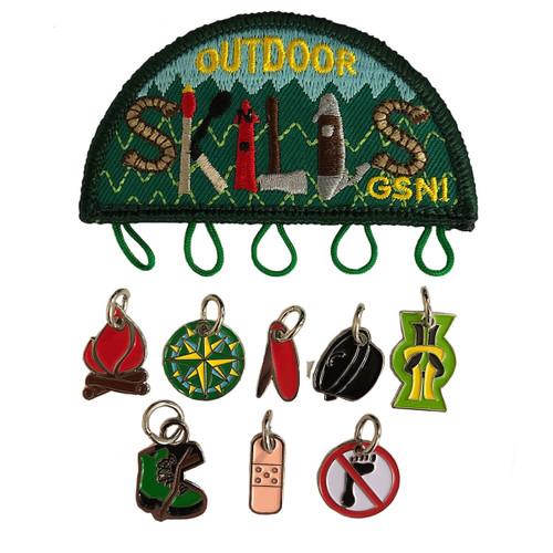 GSNI Outdoor Skills