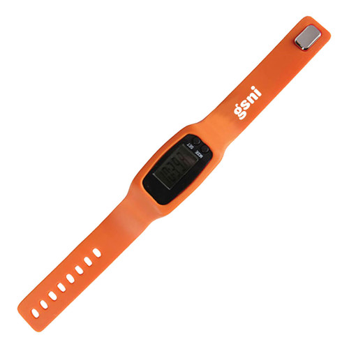 GSNI Mood Pedometer Watch