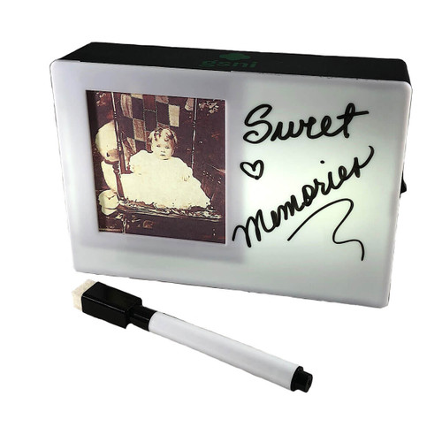 GSNI Light Up Photo Box