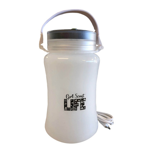 GSNI Life Solar Lantern/Dry Contain