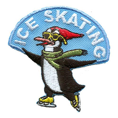 GSNI Ice Skating