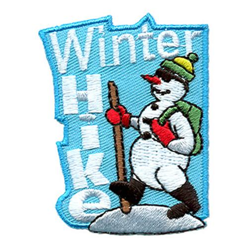 GSNI Winter Hike