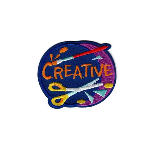 GSNI Creative Fun Patch