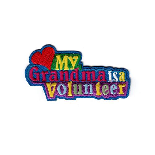 GSNI My Grandma is a Volunteer Fun