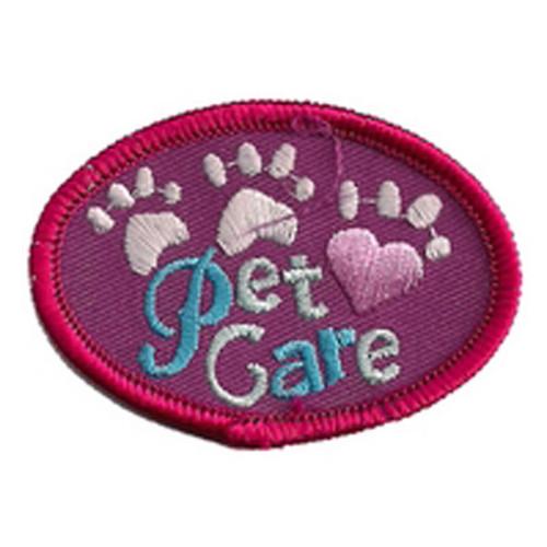 GSNI Pet Care Fun Patch