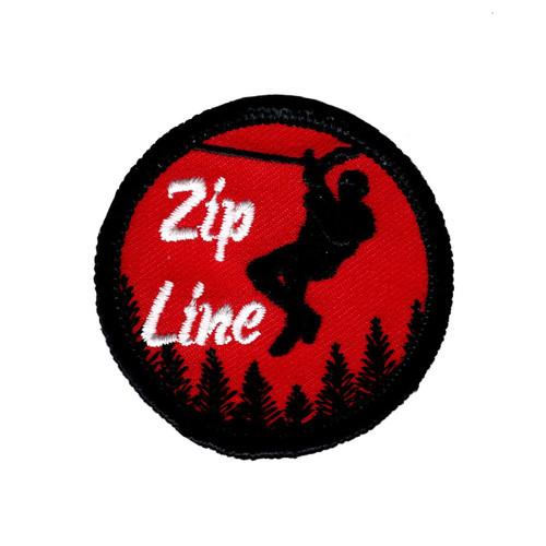 GSNI Zip Line Fun Patch