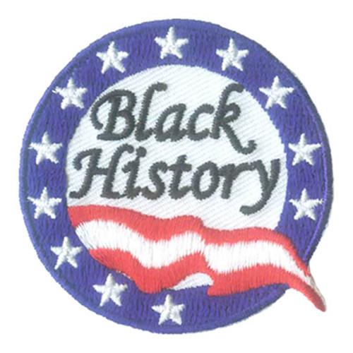 GSNI Black History