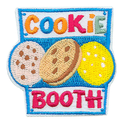 GSNI Cookie Booth