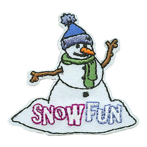 GSNI Snow Fun