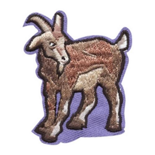 GSNI Goat Fun Patch