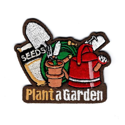 GSNI Plant a Garden Fun Patch