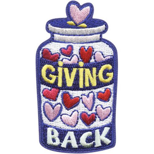 GSNI Giving Back