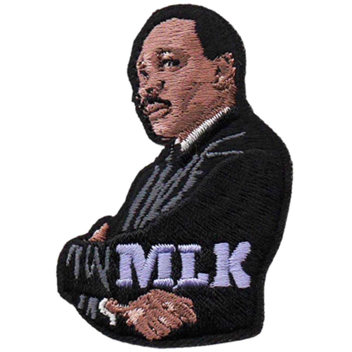 GSNI MLK