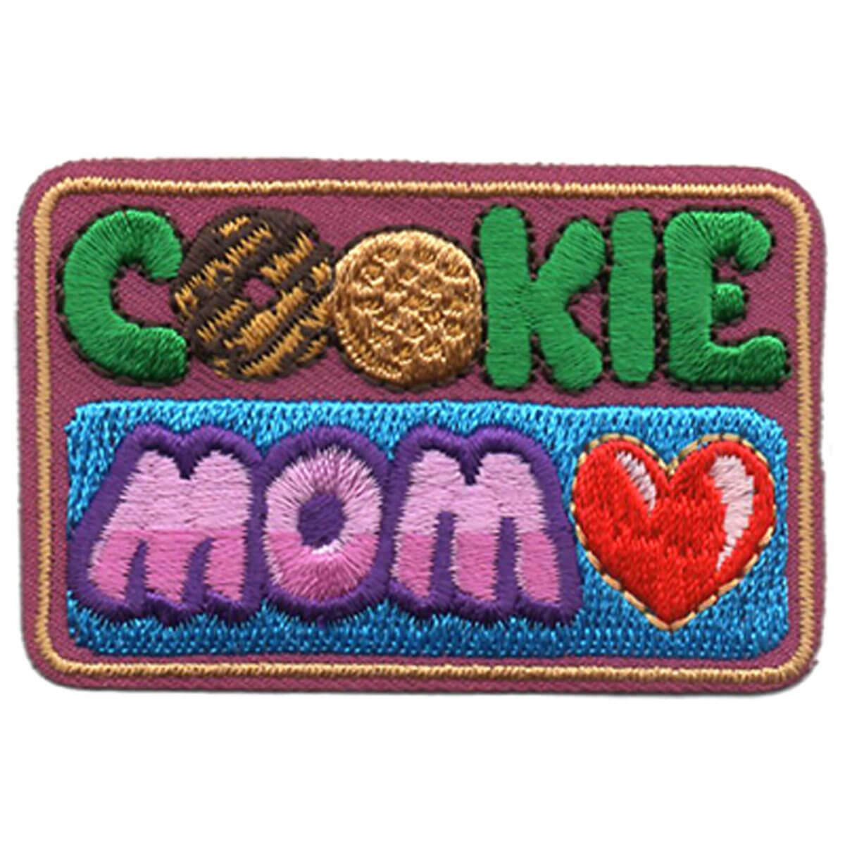 GSNI Cookie Mom