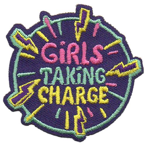GSNI Girls Taking Charge