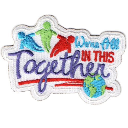 GSNI We're All in this Together Fun
