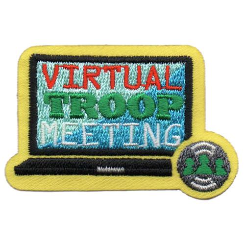 GSNI Virtual Troop Fun Patch