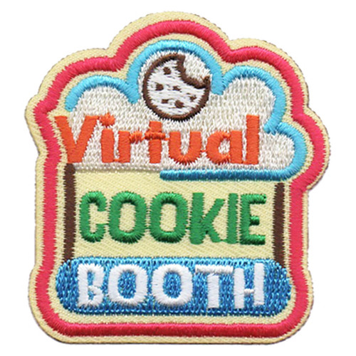 GSNI Virtual Cookie Booth