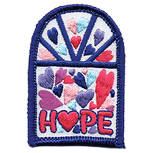 GSNI Hope Fun Patch