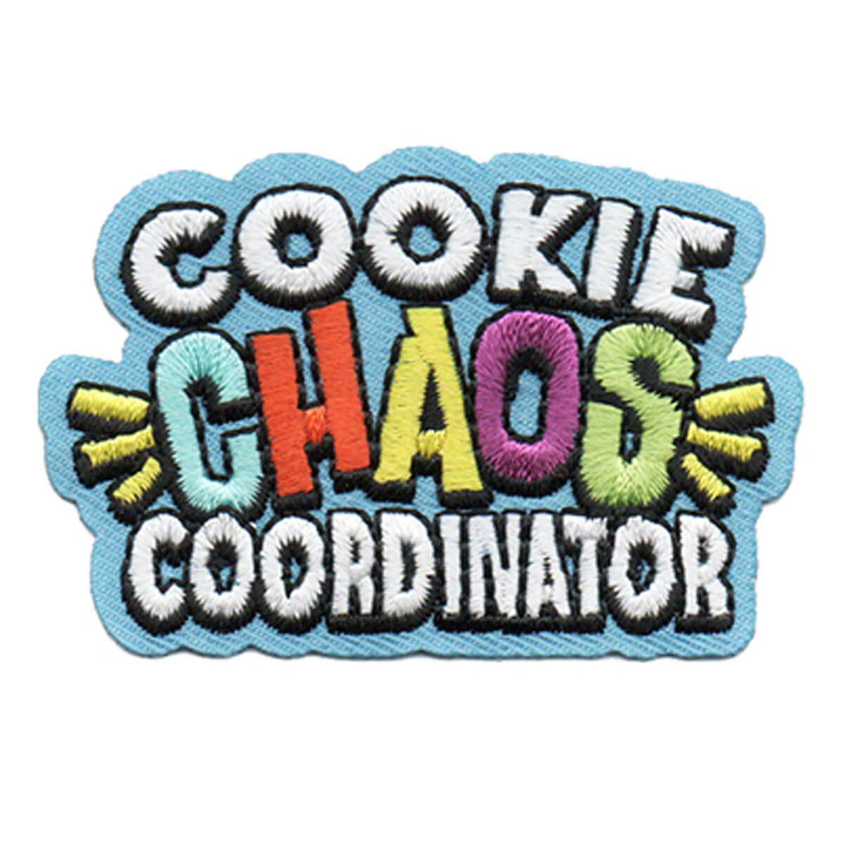 GSNI Cookie Choas Coordinatior