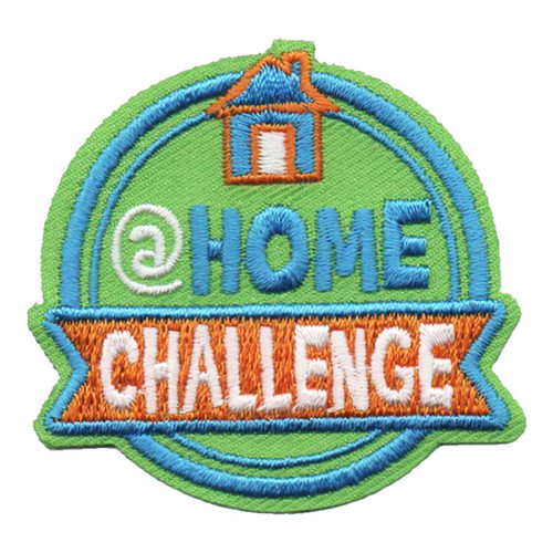 GSCI @Home Challenge Patch