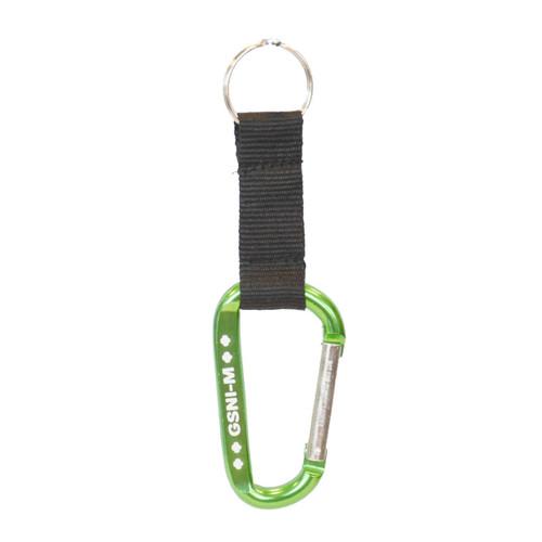 GSNI-M Carabiner Green